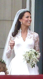 Photograph of Duchess of Cambridge, Kate Middleton